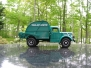 Antique Rubbish Trucks