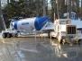 Concrete Bulk Tanker