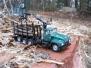 Logger Trucks