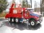 Lugger Truck