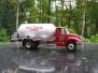 Propane Trucks